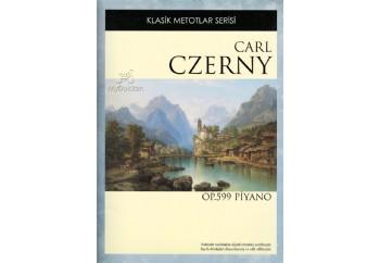 Yeni Başlayanlar İçin Pratik Piyano Metodu Op.599  - Carl Czerny