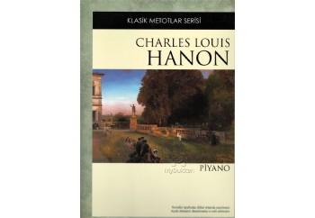 Hanon: Altmış Alıştırmada Virtüöz Piyanist Kitap - Hanon