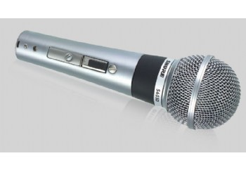 Shure 565SD-LC Unidirectional Dynamic Mic