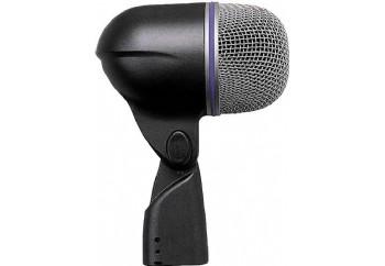 Shure Beta 52A - Enstrüman ve Davul Mikrofonu