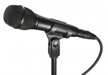 Audio-Technica AT2010 Hand-Held Condenser Mic - Condenser Mikrofon