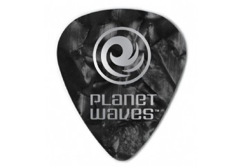 Planet Waves Celluloid Pearl Pick X Heavy - 1CBKP7-25 - 25 Adet - Pena