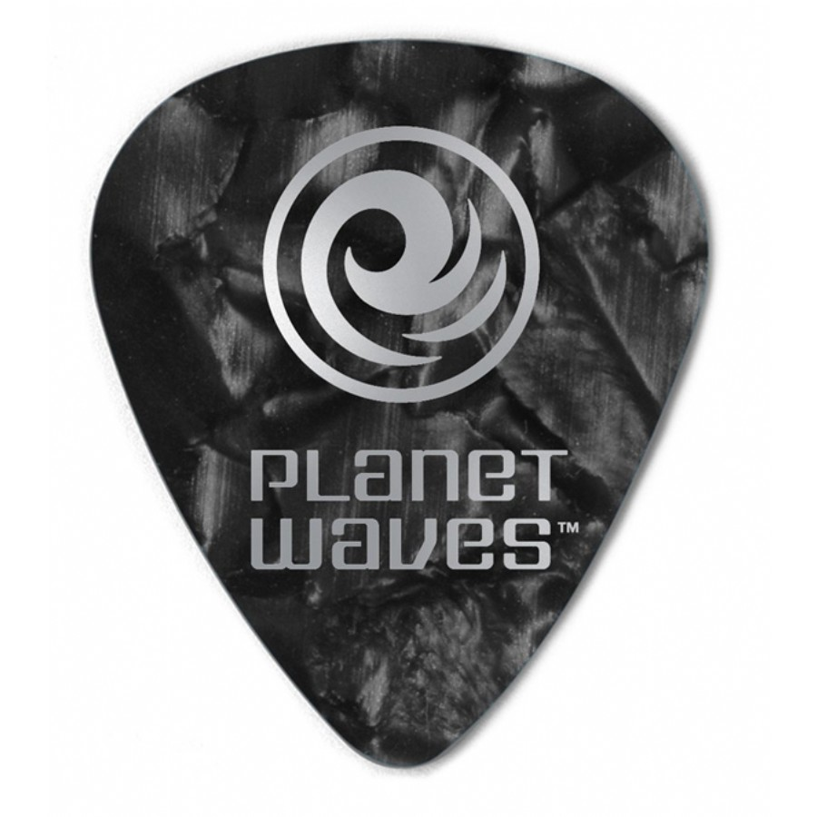 Planet Waves Celluloid Pearl Pick