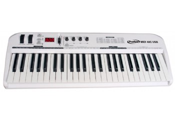 Prodipe MIDI USB Keyboard 49C  - MIDI Klavye - 49 Tuş