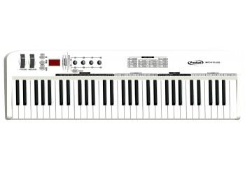 Prodipe MIDI USB Keyboard 61C - MIDI Klavye - 61 Tuş