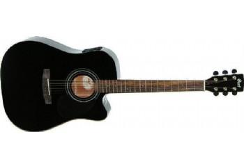Cort MR700F BKS - Siyah - Elektro Akustik Gitar
