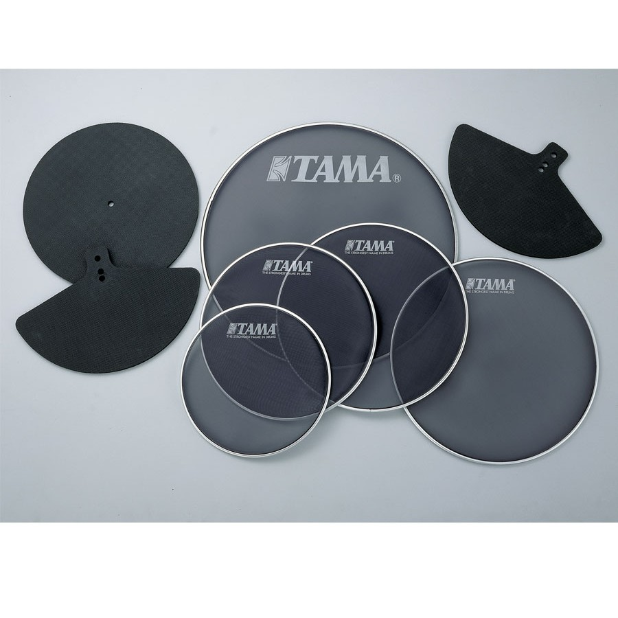 Tama SPP522C Practice Mesh Head Set
