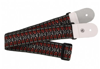 Planet Waves Textile Collection Straps Hootenanny Style 2