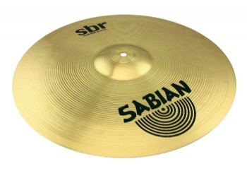 Sabian SBR Crash Ride 18 inch - Crash Ride