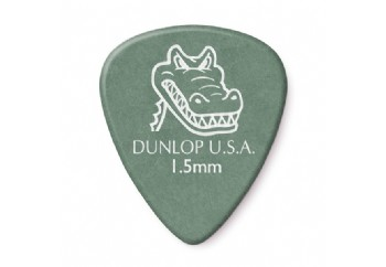 Jim Dunlop Gator Grip Standard 1.5mm - 1 Adet