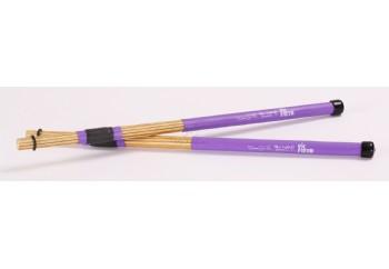 Vic Firth TW11 - Bambu Uçlu Akustik Baget