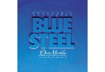 Dean Markley Blue Steel 2038 MED Takım Tel - Akustik Gitar Teli 013-056