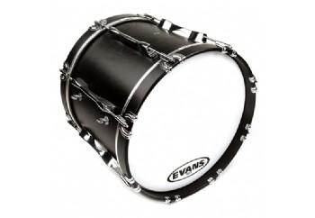 Evans MS™1 White 28 inch - Bando Davulu Derisi