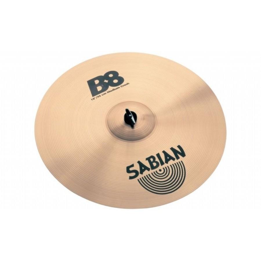 Sabian B8 Medıum Crash