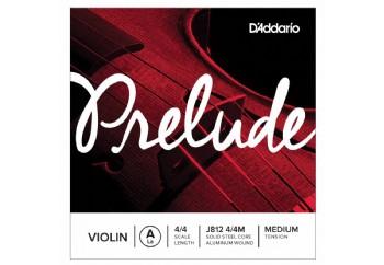 D'Addario Prelude J812 A (La) - Tek Tel - Keman Teli