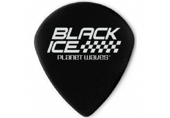Planet Waves Black Ice Picks X-Heavy - 10 Adet - Pena