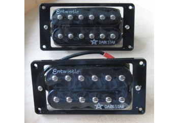 Artec Dark Star Neck (Sap) - Humbucker Manyetik