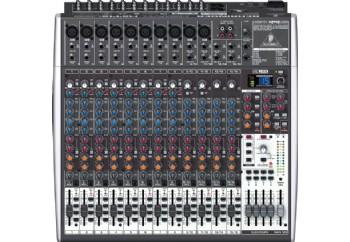 Behringer XENYX X2442USB - Mikser