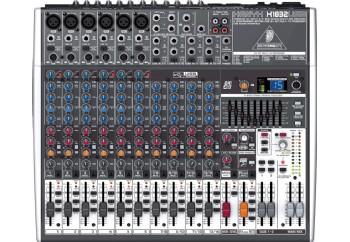 Behringer XENYX X1832USB - Mikser