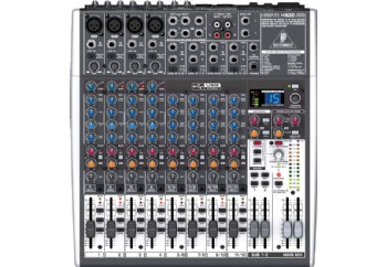 Behringer XENYX X1622USB - Mikser