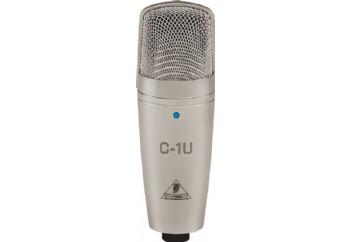 Behringer C-1U - Condenser Mikrofon