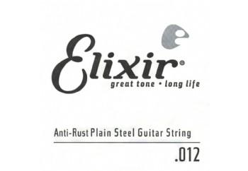 Elixir Plain Single 012 Tek Tel - Tek Teller