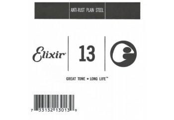 Elixir Plain Single 013 Tek Tel - Tek Teller