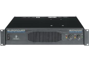 Behringer EUROPOWER EP4000 - Power Amfi