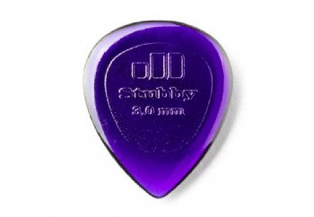 Jim Dunlop STUBBY 3.0 mm - 1 Adet