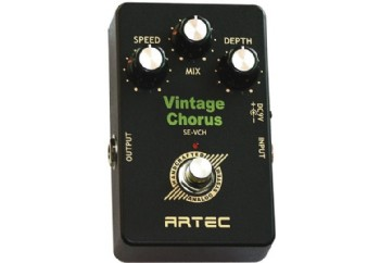 Artec SE-VCH - Chorus Pedalı