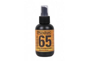 Jim Dunlop Formula Number 65 - Gitar Temizlik ve Bakım Cilası