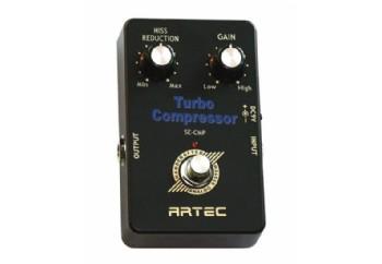 Artec SE-CMP - Compressor Pedalı