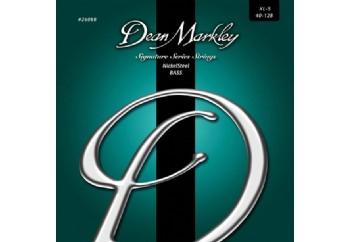 Dean Markley NickelSteel 2608B Takım Tel