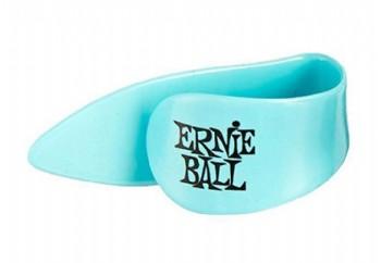 Ernie Ball 9213 Large Thumb Picks Mavi - 1 Adet - Başparmak Penası