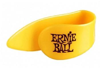 Ernie Ball 9213 Large Thumb Picks Sarı - 1 Adet - Başparmak Penası