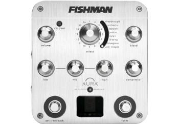 Fishman Aura Spectrum Acoustic Guitar Preamp