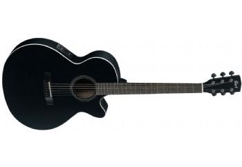 Cort SFX1F BK - Siyah - Elektro Akustik gitar