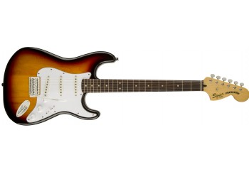 Squier Vintage Modified Stratocaster 3-Color Sunburst - Indian Laurel