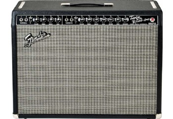 Fender 65 Twin Reverb - Elektro Gitar Amfisi
