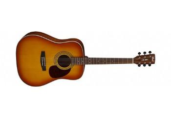 Cort Earth 70 LVBS - Akustik Gitar