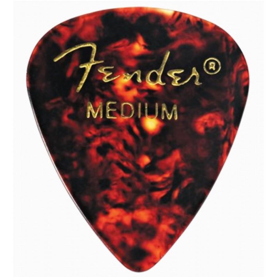 Fender 351 Shape Classic Picks