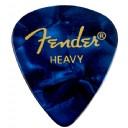 Fender 351 Premium Celluloid Picks