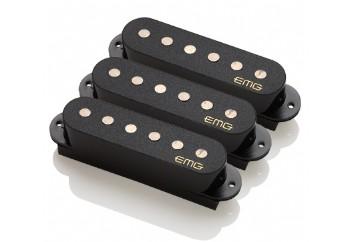 EMG SAV Set Black - Manyetik Seti (Aktif)