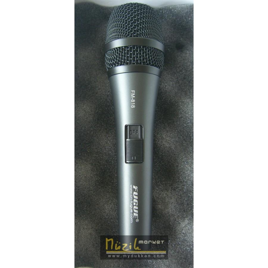 Fugue FM-818
