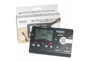 Musedo MT-70 - Akort Aleti & Metronom