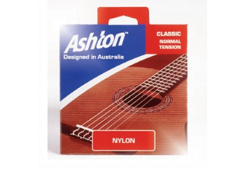 Ashton CSNT Normal Tension Takım Tel - Klasik Gitar Teli