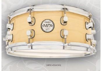 Mapex MPBC4550 MPX Series Birch CXN - Natural - Trampet 14x5.5