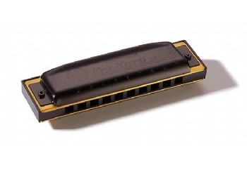 Hohner 562/20 Pro Harp MS A (La Majör) - M564106
