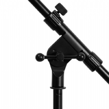 On-Stage MS7701B Euro Boom Mic Stand