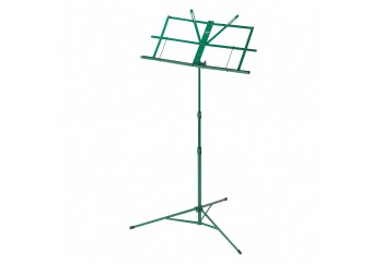 Ashton MS3127 Three Section Music Stand Yeşil